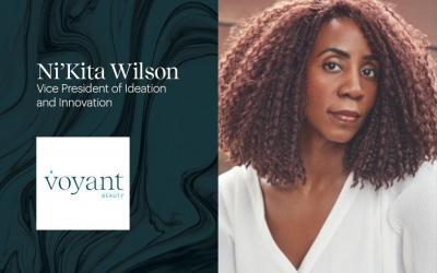Organizational Announcement: Ni'Kita Wilson